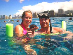 honolulu Hawaii cruise excursions