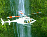 Honolulu Oahu Helicopter Tours and Excursions