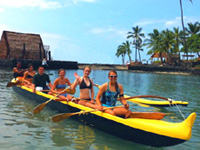Kona big island tours