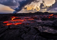 Hilo Volcano National Park Hawaii