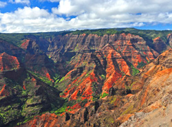 Kauai cruise excursions