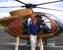 Big Island Helicopter Doors off Tours