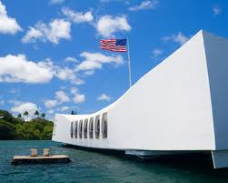 Pearl Harbor tour oahu